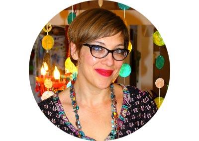 Sarah Yost